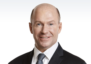 Alain Bellemare, CEO, Bombardier Inc