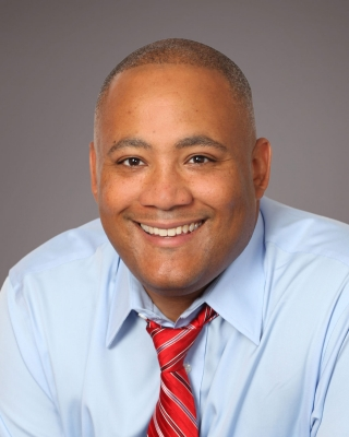 Head shot of Michael Coteau - Minister Responsible for Anti-Racism