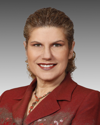 Head shot for Laura Albanese, Minister of Citizenship and Immigration