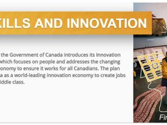 skills and innovation