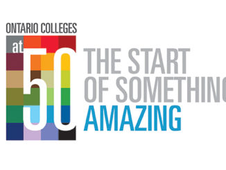 50th anniversary of Ontario's College System