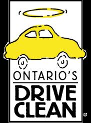 drive clean test