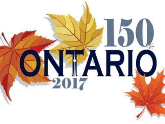 Ontario 150 Youth Programs