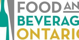 Food and Beverage Ontario Logo
