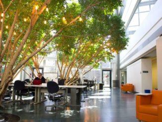 IBM Innovation Space in Markham