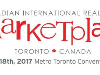 Canadian International Real Estate Marketplace Exhibition