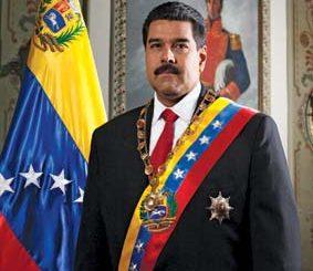 President Madura