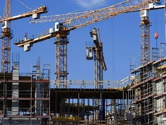 construction in Ontario