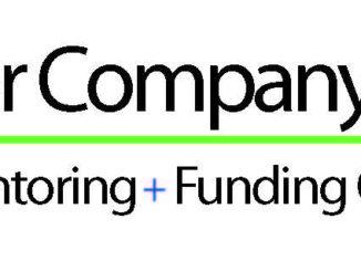 Logo for the starter company plus program