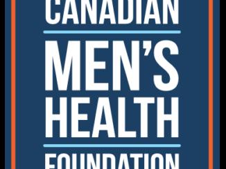Canadian Men's Health Foundation logo