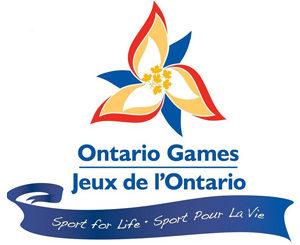 Ontario games logo