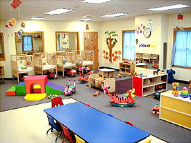 Child care centers turning affordable presented to GTA weekly Toronto News