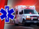 An emergency health services ambulance with increased service Toronto News