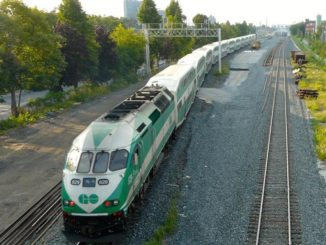 Go train Stoufville line new times reported to GTA weekly Toronto news