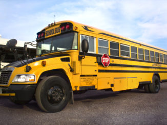 Local News, Electric School Buses