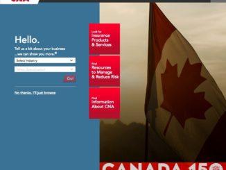National News, Canada News