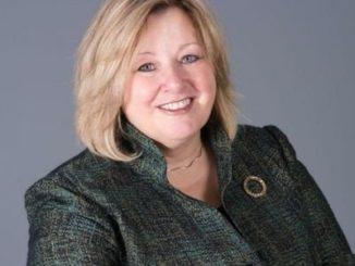 Ontario Education Minister Lisa Thompson